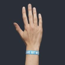 Ingen biljett till Way Out West?  Volvo och Sunfleet erbjuder delade festivalarmband