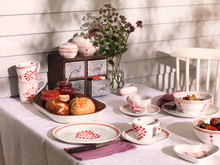 Heart-warming gift ideas for Mother´s Day: Hutschenreuther Hearts
