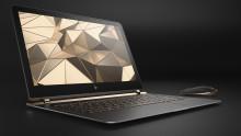 HP lanserer verdens tynneste bærbare PC