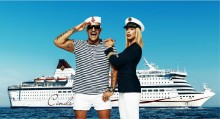 Stil i sikte – Viking Line presenterar nytt program på TV3