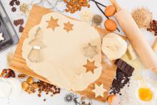 Tips på julgodis med marsipan