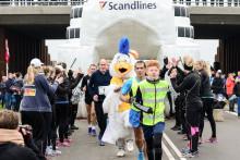 Scandlines åbner omfartsvej om Nykøbing F sammen med transportministeren