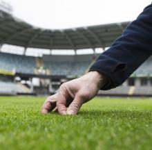 PRESSINBJUDAN: Hybridgräsmatta står klar - Gamla Ullevi redo för fotboll igen!
