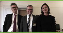DANA i ny rolle: Rådgiver for den franske regering