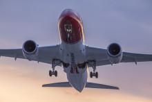 Norwegian Celebrates Inaugural Flight between Orlando and Oslo