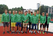 """Schülerteams aus dem Rhein-Kreis Neuss starten beim Bundesfinale von """"Jugend trainiert für Olympia"""" Neuss, 14."""