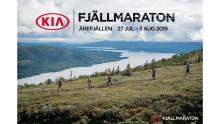 Tour de Fjällmaraton nyhet när KIA Fjällmaraton Årefjällen firar 15-årsjubileum!