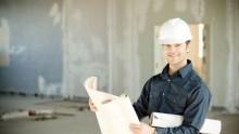 Ny omgång av Byggproduktionsingenjör Hållbart byggande
