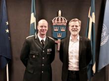 Scandic rekryterar med militär precision – tecknar avsiktsförklaring med Försvarsmakten