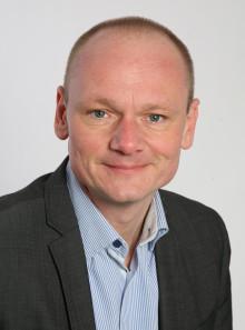 SAP styrker den nordiske ledelse inden for bank og forsikringsbranchen