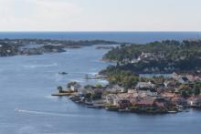 Von Arendal bis Spitzbergen –  Mit norwegischen Autoren und ihren Büchern einmal durchs Land