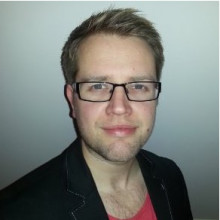 Henrik Johannesson