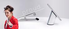 Möt Proud – premiumställ för mobila enheter
