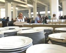 """""""Zuerst zu Rosenthal"""" – Outlet Center mit attraktivem Programm und Ruheplätzchen zum Porzellinerfest"""