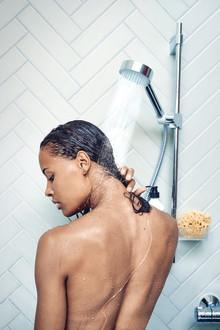 Fire nemme måder at spare på vandet i bruseren