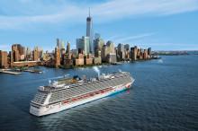 Uutuus! Norwegian Cruise Linen risteilyt nyt Tjäreborgilta  - uutuutena Havaijin risteilyt