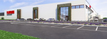 Plantagen öppnar nytt logistikcenter i Helsingborg