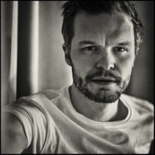 The Tallest Man on Earth till Uppsala