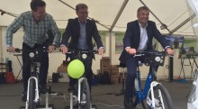 Telia inngår partnerskap med Oslo Bysykkel