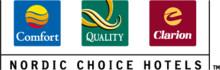 Nordic Choice Hotels spisser merkevarene i kampen om gjesten