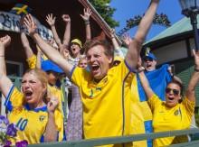 Fotbollsfesten fortsätter på Liseberg