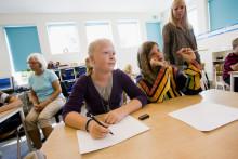 Vellinges skolor bäst i SKL:s öppna jämförelser