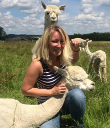 New Veterinary Business Development Executive for Lintbells