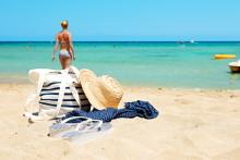 Kyproksella ja Maltalla Euroopan puhtaimmat uimavedet