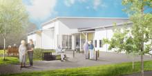 Ranuan LEED-sertifioitu hyvinvointikeskus edistää terveyttä myös luonnon voimalla