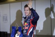 Sebastian Vettel och Pirelli PZero slår nytt rekord i årets F1-VM.