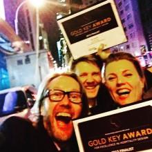 Umeå-hotellet kom tvåa i tävlingen om världens bäst designade hotell: U&Me hotel på en hedersam andraplats i hotellbranschens Oscars