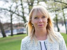 Årets VD - Berendsens Johanna Persson en av finalisterna