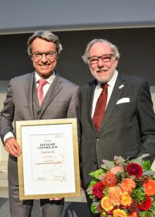 DACHSER erhält Deutschen CSR-Preis 2018