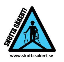 Färre olyckor och sänkt skaderisk med säker takskottning