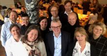 Etablerer møteplasser i jakten på nye løsninger