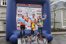 Reiten og Smeenge vant Helterittet 2019, NC 5 Terreng Maraton.