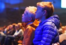 200.000 barn har lært om nettmobbing