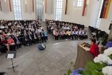 Frankfurter Forum für Altenpflege: Seit 1993 für mehr Lebensqualität in Pflegeheimen