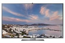 Samsung lanserar UHD-tv på 55 och 65 tum