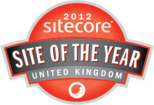Sitecore looks for champions as it opens the search for Sitecore UK Site of the Year 2012 award winners