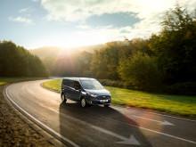 Spar penge med ny Ford Transit Connect