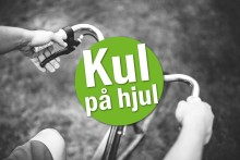 Kul på hjul – en dag på torget med fokus på hållbara resor