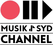 Premiär för Musik i Syd CHANNEL
