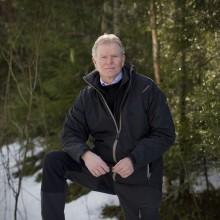 Administrerende direktør Øistein Aagesen i Statskog ønsker avløsning