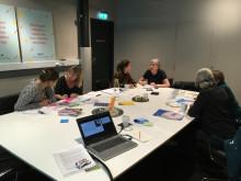 Gemensam planeringsprocess är särskilt viktig för personer med flerfunktionsnedsättning och deras anhöriga
