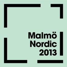 Malmö Nordic 2013 och Sommarscen Malmö bjuder på livekonst
