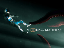 NEW GAME RELEASE: Moons of Madness Finally Out on Consoles
