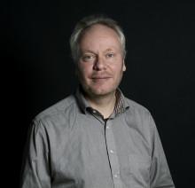 Arkæolog Lutz Klassen modtager den prestigefyldte Westerbypris