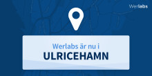 Werlabs lanserar i Ulricehamn