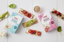 Friggs lanserar glutenfritt knäcke med superfrön